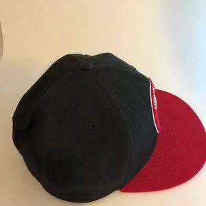 New Era Accessories - New era 7 1/8 59Fifty Houston Rockets Fitted Cap